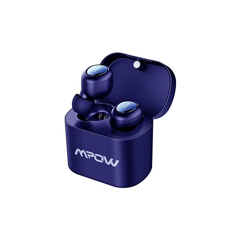 Mpow T2 Wireless Earbuds, Bluetooth 5.0