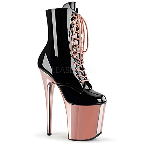 Pleaser Women's Flamingo-1020 Platform Boots