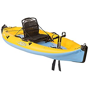 Hobie Mirage i9S Inflatable Kayak Review