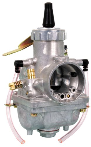 Mikuni VM30-83 VM Series Round Slide Carburetor with 30mm Bore (Mikuni Vm Carbs)