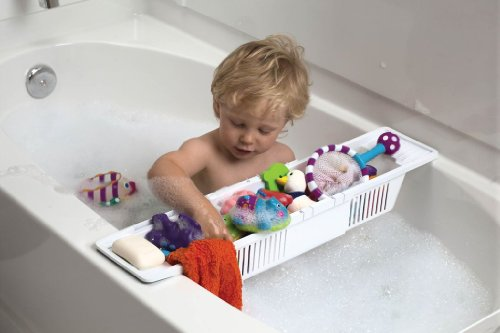 KidCo Bath Storage Basket Pack product image