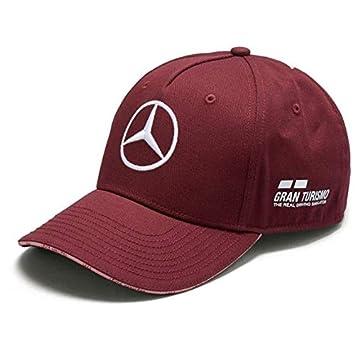 3de9e9e6bef Lewis Hamilton  Special Edition  Singapore GP Cap