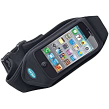 Running Belt for iPod Classic or iPod Touch 1G 2G 3G and 4G; Also fits iPhone 4/4s