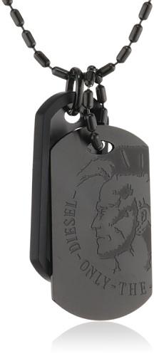 Diesel-Herren-Halskette-mit-Anhnger-Edelstahl-DX0014040