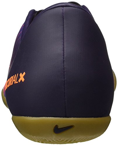 Nike Mens Mercurial Victory VI IC Soccer Shoe Purple Dynasty/Bright Citrus/Grape nPF4uenF