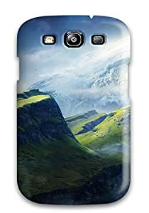 High-quality Durability Case For Galaxy S3(mountains) 9804694K10806010