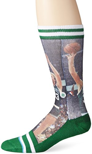 Stance Mens Larry Bird Crew