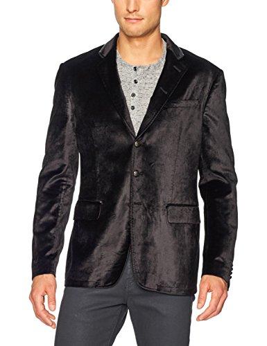 John Varvatos Men's Multi Button Jacket Biga