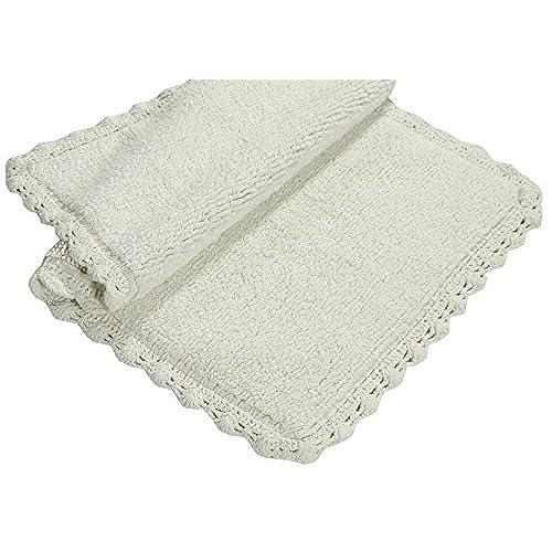 shabby chic bath decor amazon com rh amazon com simply shabby chic bath rug