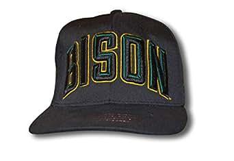 Fashionable NHL Cap Bison Hip Hop Style