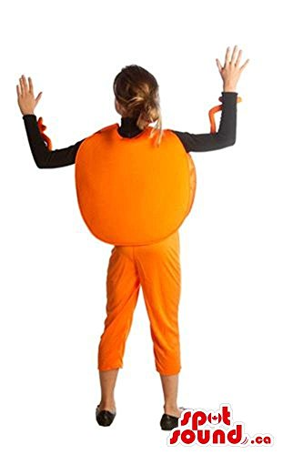 Mr. Tickles Mr. Men Character Children Size Costume