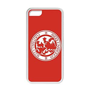 Personal Customization Sport Picture Hight Quality Protective Case for Iphone 5c