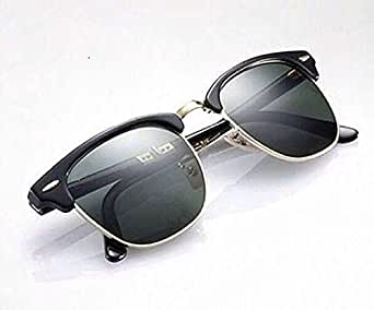 Sunglasses Made of Metal For Unisex