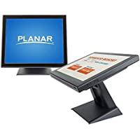 Planar PT1945P 997-7415-00 19-Inch Screen LED-Lit Monitor by Planar