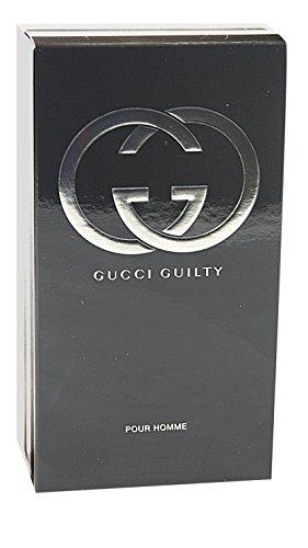 Gucci Guilty Cologne For Men, 3 Oz