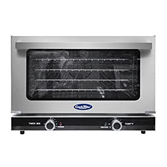 Amazon Com Commercial Convection Oven Electric Stainless Steel
