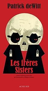 """Afficher """"Les frères Sisters"""""""