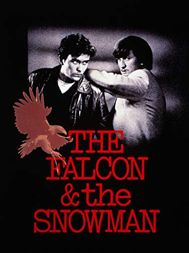 Traditions Snowman - The Falcon And The Snowman