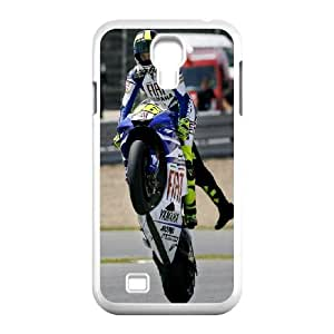 Valentino Rossi For Samsung Galaxy S4 I9500 Csae protection phone Case ER92302