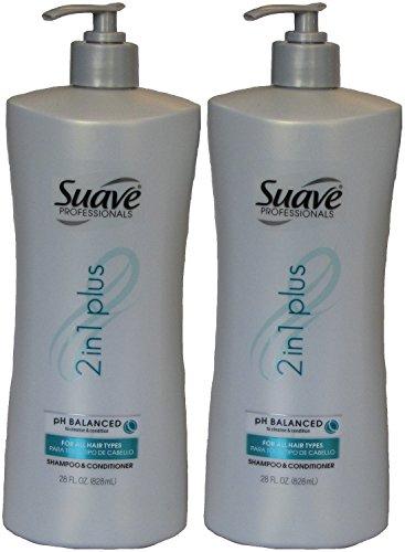 Professional Shampoo Conditioner - 9