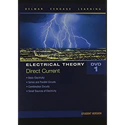 Electrical Theory: DC DVD Set (1-4)