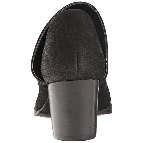 12f2e07f8591d STEVEN by Steve Madden Women's Skelos Ankle Bootie new - appleshack ...