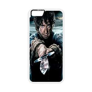 Custom Case The Hobbit for iPhone 6 4.7 Inch V4J7268366