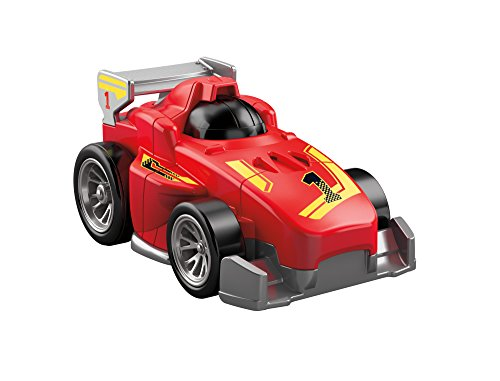 Fisher Price Shake Go Race Car