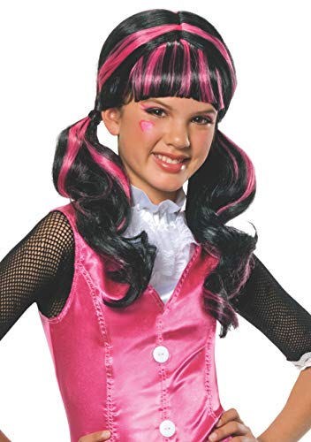 Draculaura Costumes Pictures - Monster High Child's Draculaura Costume