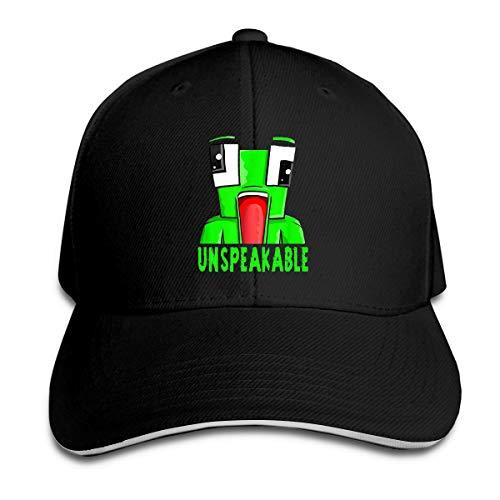 Unspeakable Logo Hat Sun...