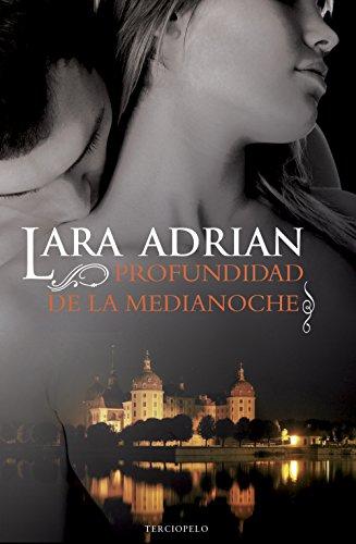 Profundidad De La Medianoche Romantica Paranormal Spanish Edition