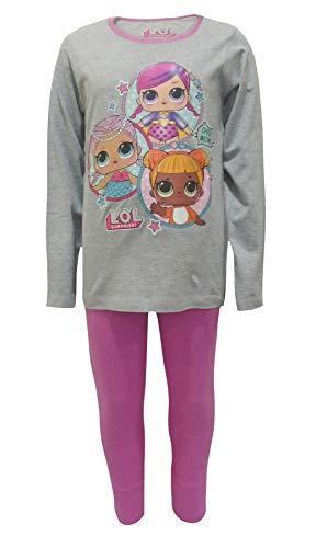 L.O.L Surprise! Cute Eyes Las niñas Pijamas