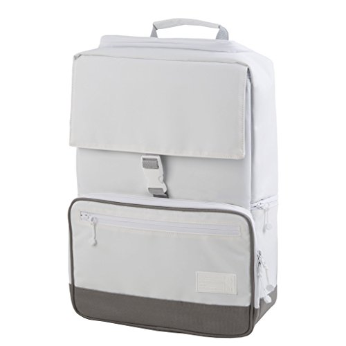 HEX Raven Medium DSLR Backpack - White - HX2286-MAWT