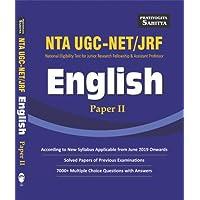 UGC NET ENGLISH PAPER 2