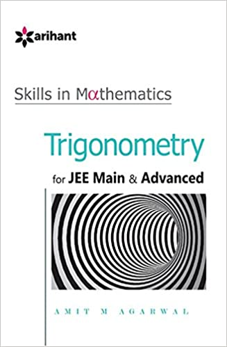a textbook of trigonometry for jee main advanced old edition
