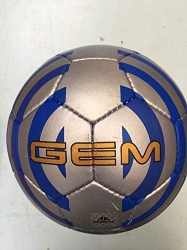 SUNLIKE Gem Balón de fútbol Profesional, 32 Paneles, tamaño 5 ...