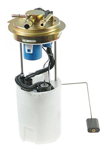 Fuel Gas Pump & Sending Unit Module for 04-07 Silverado Sierra Pickup - Sending Unit Fuel Pickup