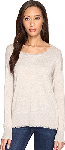 splendid-womens-ayers-fray-pullover-heather-oatmeal-shirt
