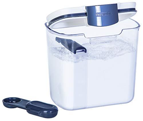 Progressive PKS-300 Powdered Sugar ProKeeper, 1 Piece, Clear
