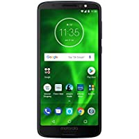 Moto G6 – 64 GB – Unlocked (AT&T/Sprint/T-Mobile/Verizon)...