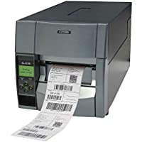 Citizen CL-S703 300DPI ENET DT/TT Label Printer . . . (141333)