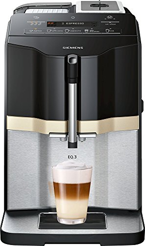siemens espresso coffee machine