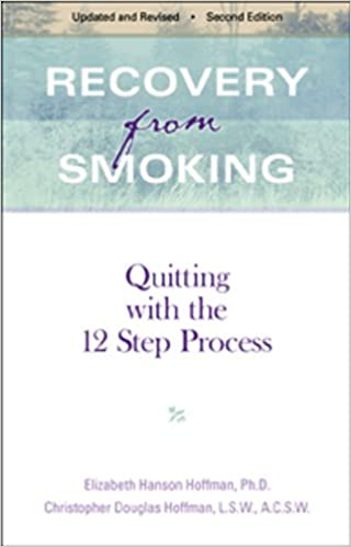 Finally Free Stop Smoking Manual for Therapists