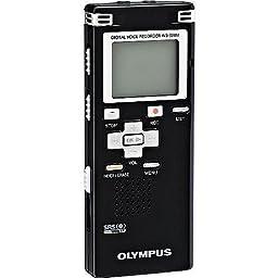 Recorder, WS-520M Digital Voice,