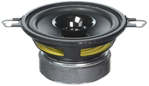 2005 Current Mustang - BOSS Audio BRS35 50 Watt, 3.5 Inch, Full Range, Replacement Car Speaker (Sold individually)