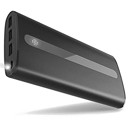 Amazon.com: Todamay Power Bank 24000mAh Portable Charger ...