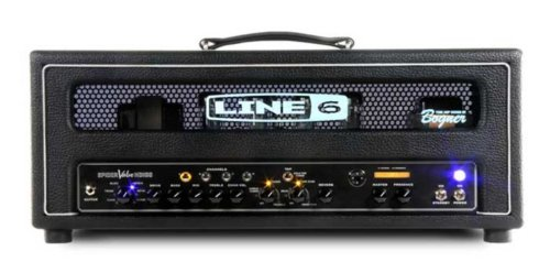 [DISCONTINUED] Line 6 Spider Valve HD100 (Line 6 Acoustic Amps)