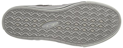 Skechers Uomo Relaxed Fit Diamondback - Grigio Oduro