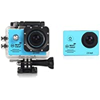 DEESEE(TM) SJ7000 WIFI 1080P Full HD DV Sports Recorder Car Waterproof Action Camera Camcorder