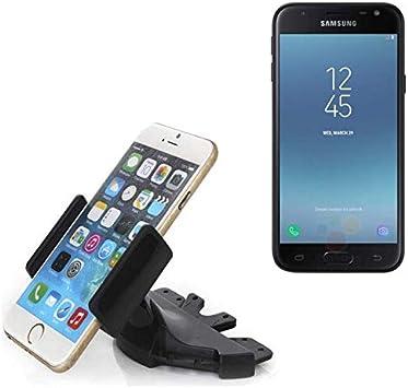Ranura de CD Smartphone Soporte para Samsung Galaxy J3 (2017) Duos ...